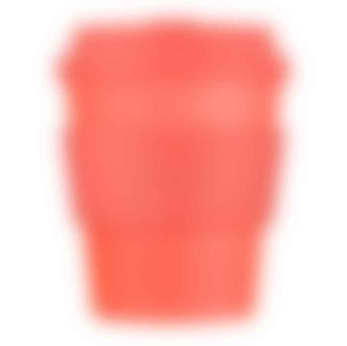 Ecoffee Cup Mrs Mills 8 Oz Reusable Coffee Cup