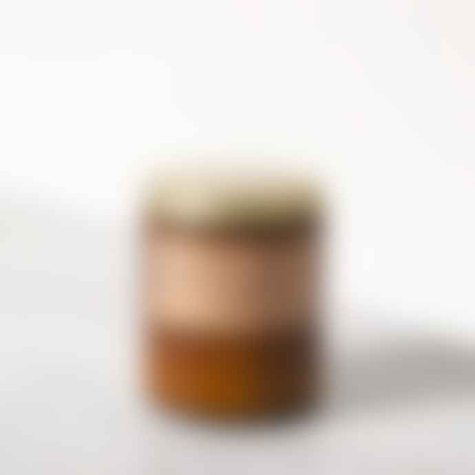 P.F. Candle Co No 21 Golden Coast Standard Soy Jar Candle