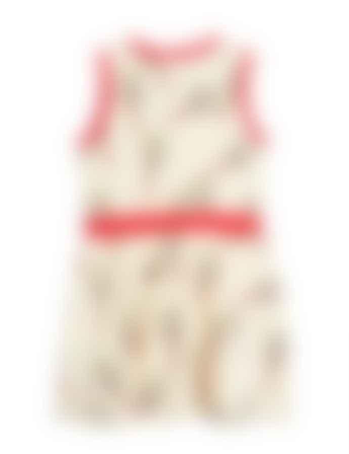 Mini Rodini SS 20 Tennis Tank Dress