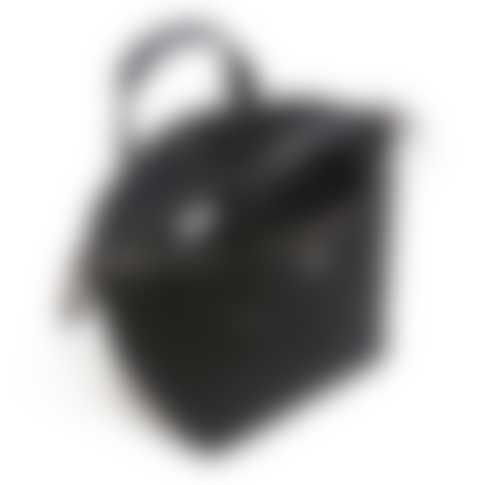 CaBas Small N 33 Bowler Bag