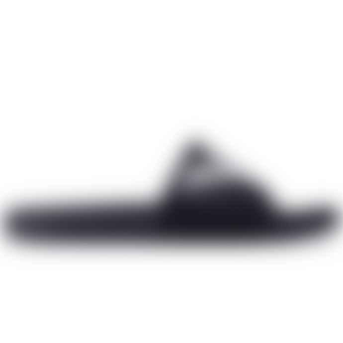 Emporio Armani  Emporio Armani Logo Sliders Navy