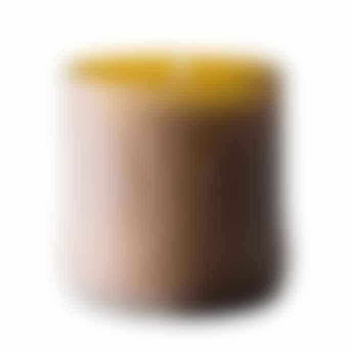 WOO (world of opportunities) Small Matt Brown Lucky Candle