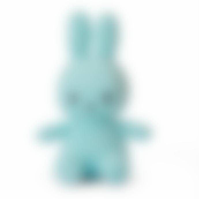 Miffy Turquoise Corduroy Miffy