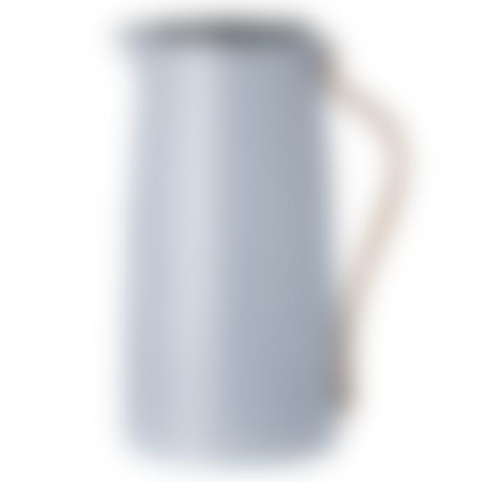 Stelton Blue Emma Coffee Vacuum Jug