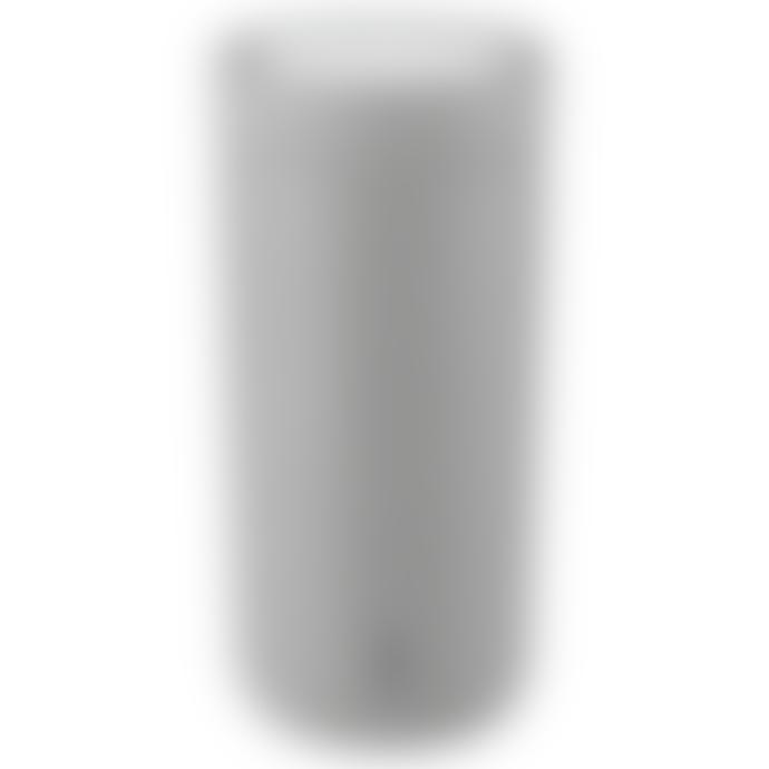 Stelton 0.4L Soft Light Grey To Go Click Mug