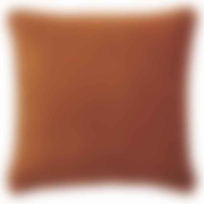 Bungalow DK Cushion 50x50cm Velvet