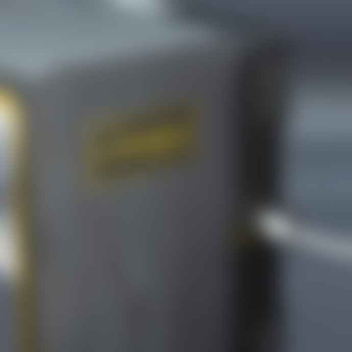 Luckies Of London Mini Tv Smartphone Magnifier 2 0 Black Gold