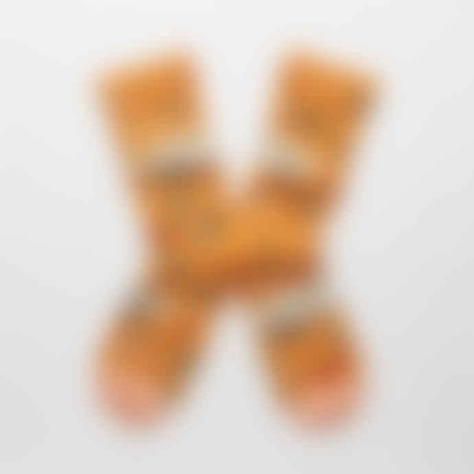 Bonne Maison Gold Fox Socks