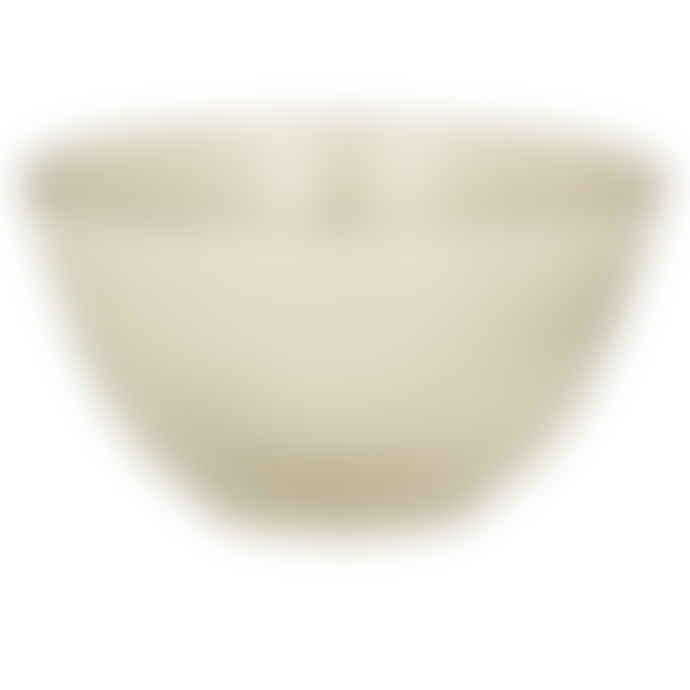 Broste Copenhagen Bowl for Salat Nordic Sand