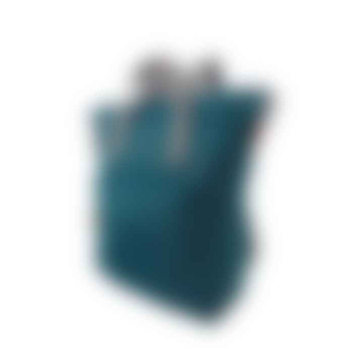 ROKA Roka Bantry B Medium Back Pack in Teal
