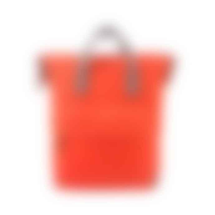 ROKA Roka Bantry B Medium Back Pack in Sicilian Orange
