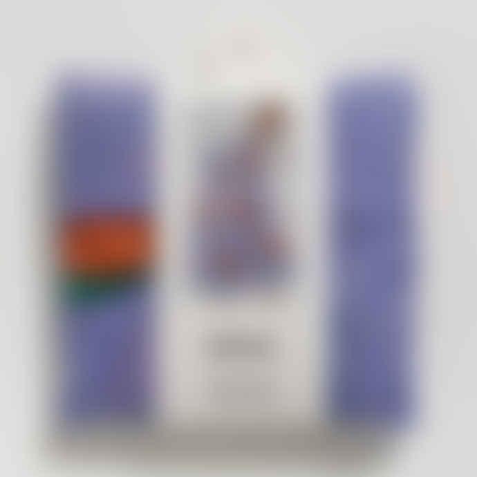 Baggu Blue Papaya Reusable Tote Bag