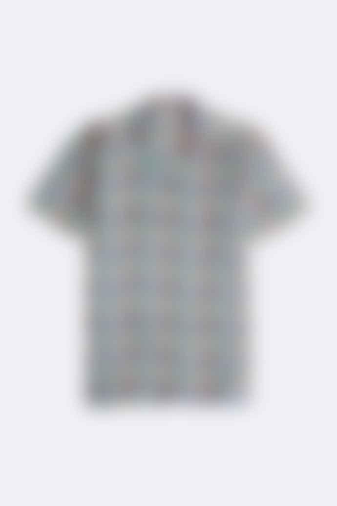 Far Afield Stachio Shirt Juicy