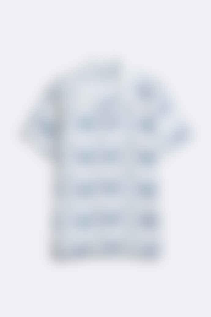 Far Afield Sellec Shirt Puebla