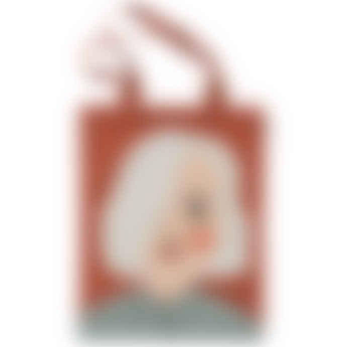Spira of Sweden Tote Bag Nike