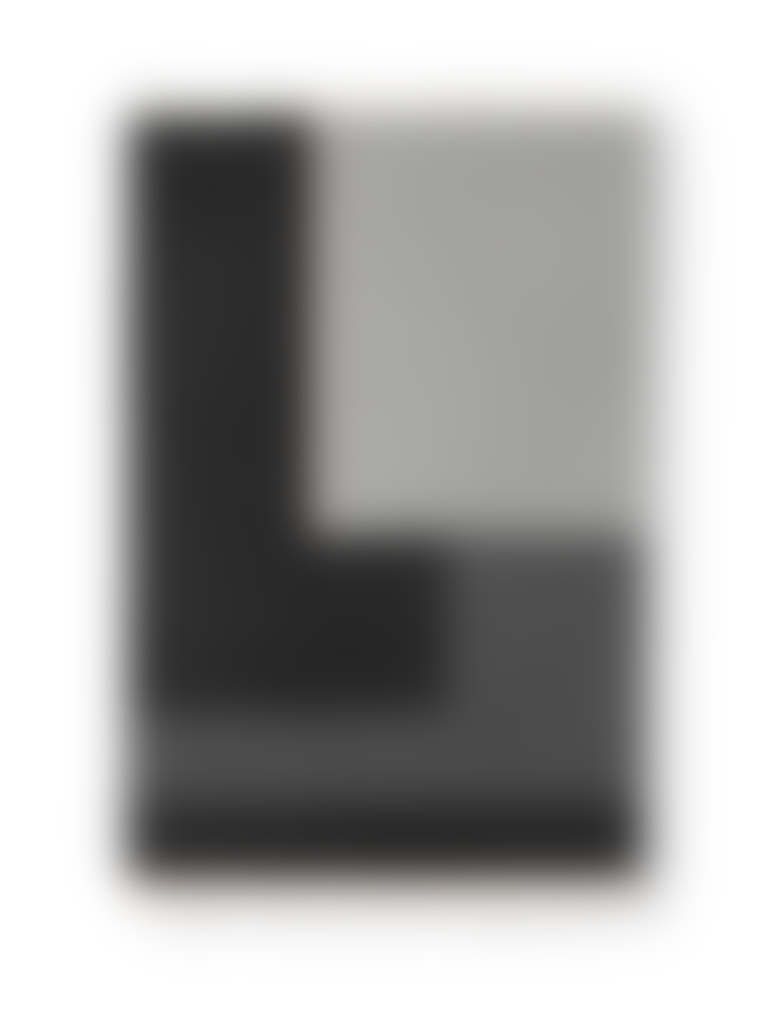 Ferm Living Kelim Rug Section 140 X 200cm