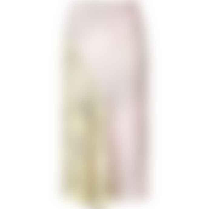 Second Female Sine MW Midi Skirt
