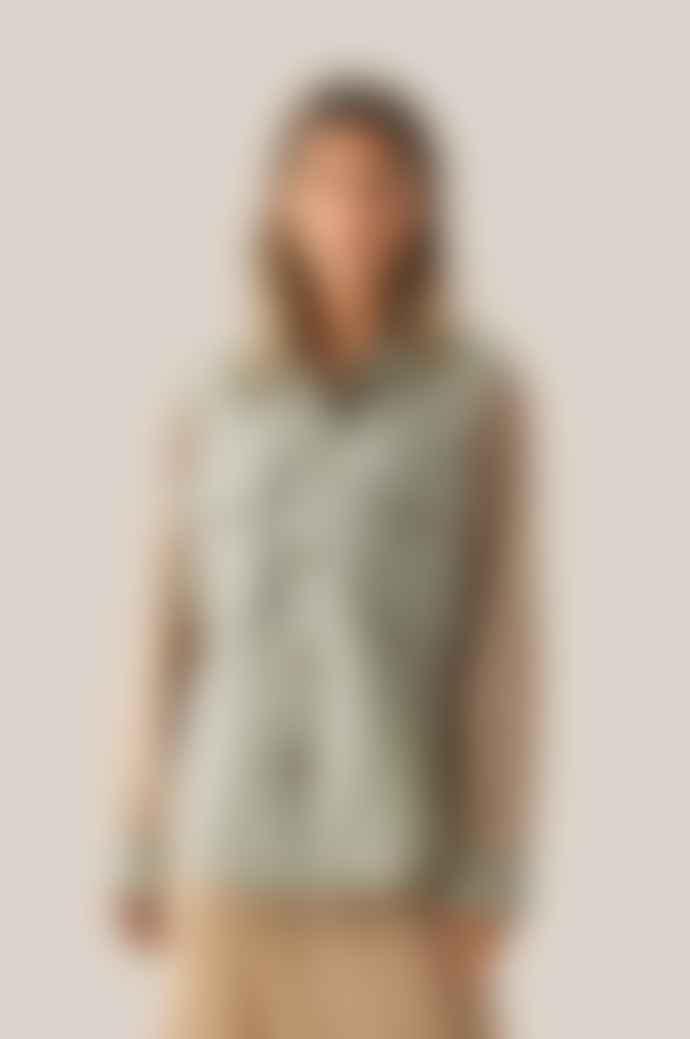 Second Female Buttoned Tea Selene Jacket