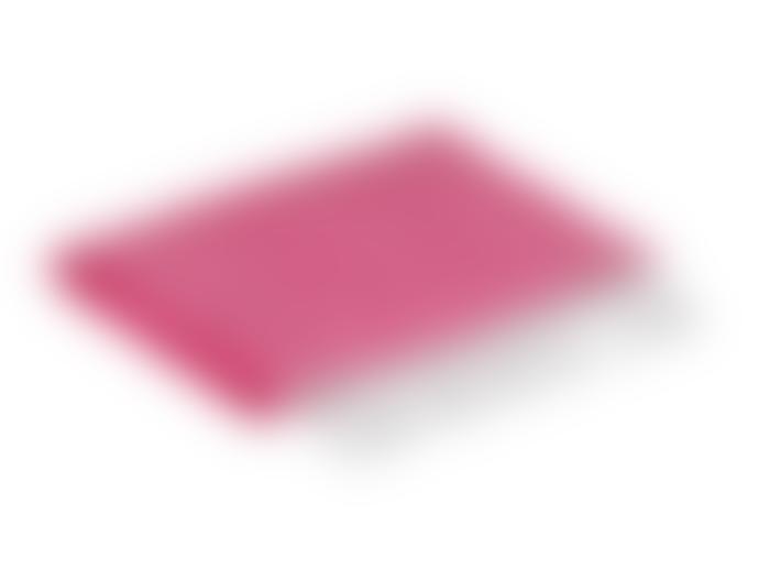 Barnbury Home Hot Pink Cashmere Scarf