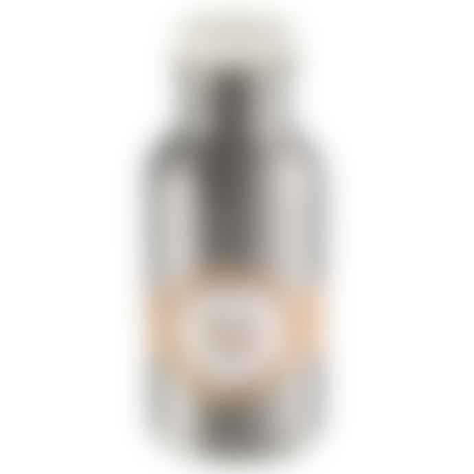 BLAFRE 500ml White Stainless Steel Bottle