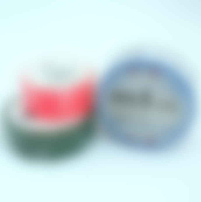 MT masking tape Three Mixed Rolls of Washi Tape
