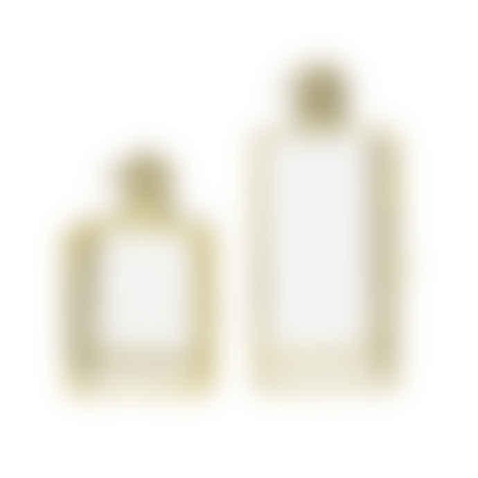 Strömshaga Small Lantern Brass with Glass