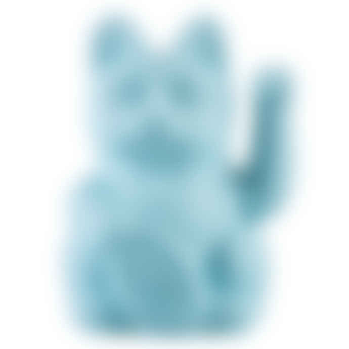 Donkey Products Lucky Cat - Blue