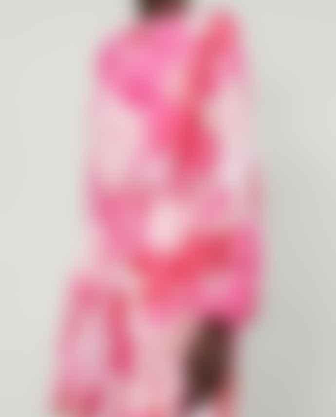 Stine Goya Coco Drawstring Tunic Pink