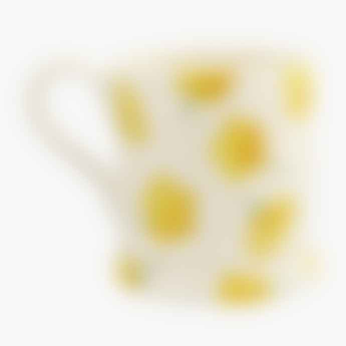 Emma Bridgewater Buttercup and Bee Scattered 1/2 Pint Mug