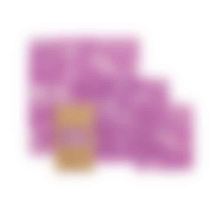 Eddingtons Bees Wax Wrap Clover Set of 3 Assorted size Wraps