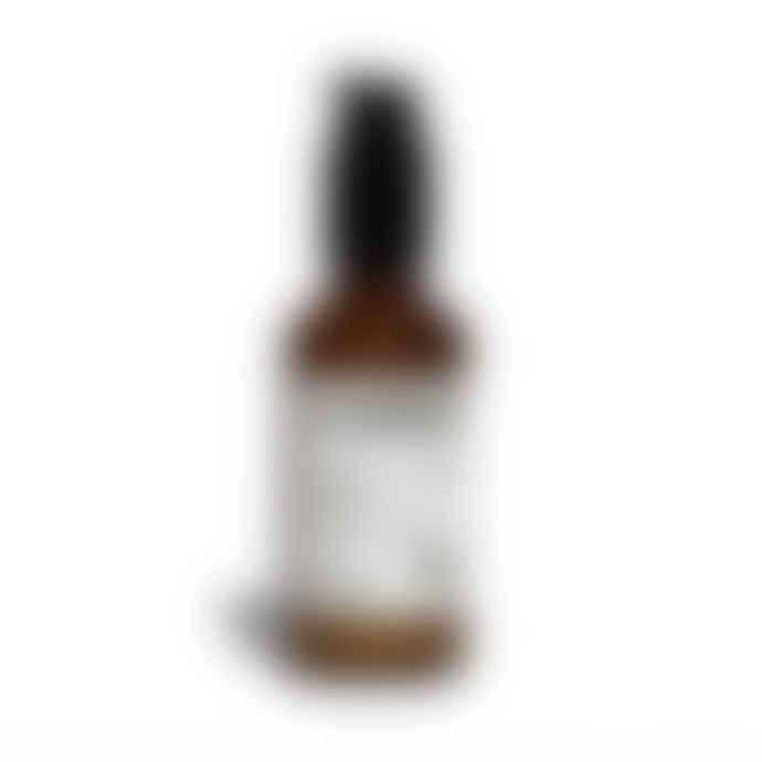 L:A Bruket Facial Cream Rich 101 - Carrot/ Bergamot
