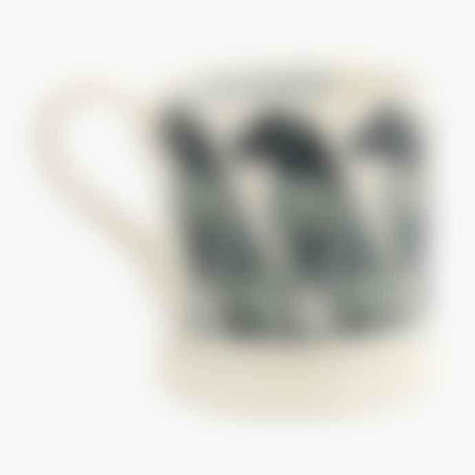 Emma Bridgewater Black Labrador 1/2 Pint Mug