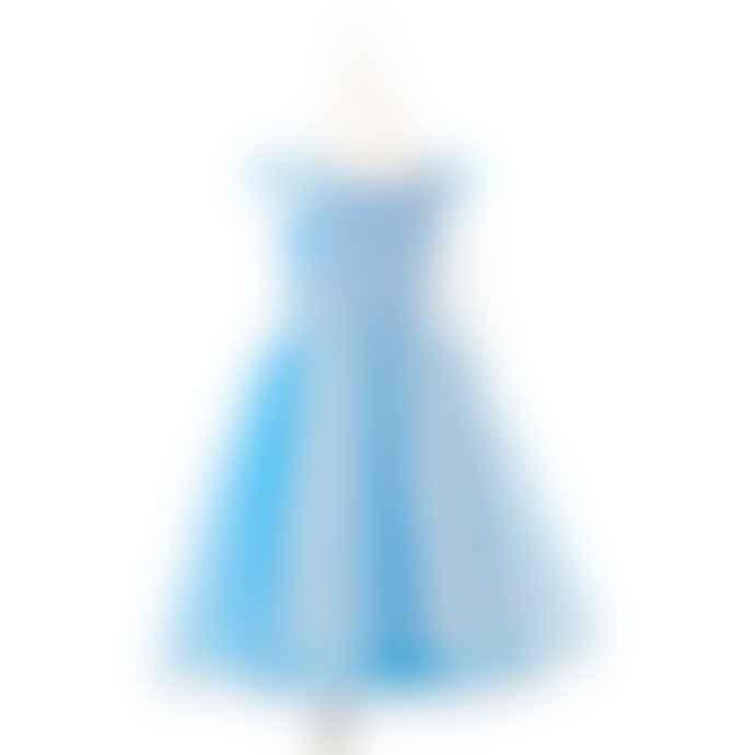 Souza Ice Queen Costume Dress