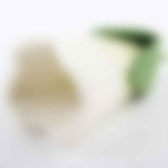 Sjaal met Verhaal Felt Tulip Eggwarmer