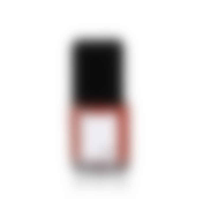 A Weathered Penny  Red Earth Nail Varnish