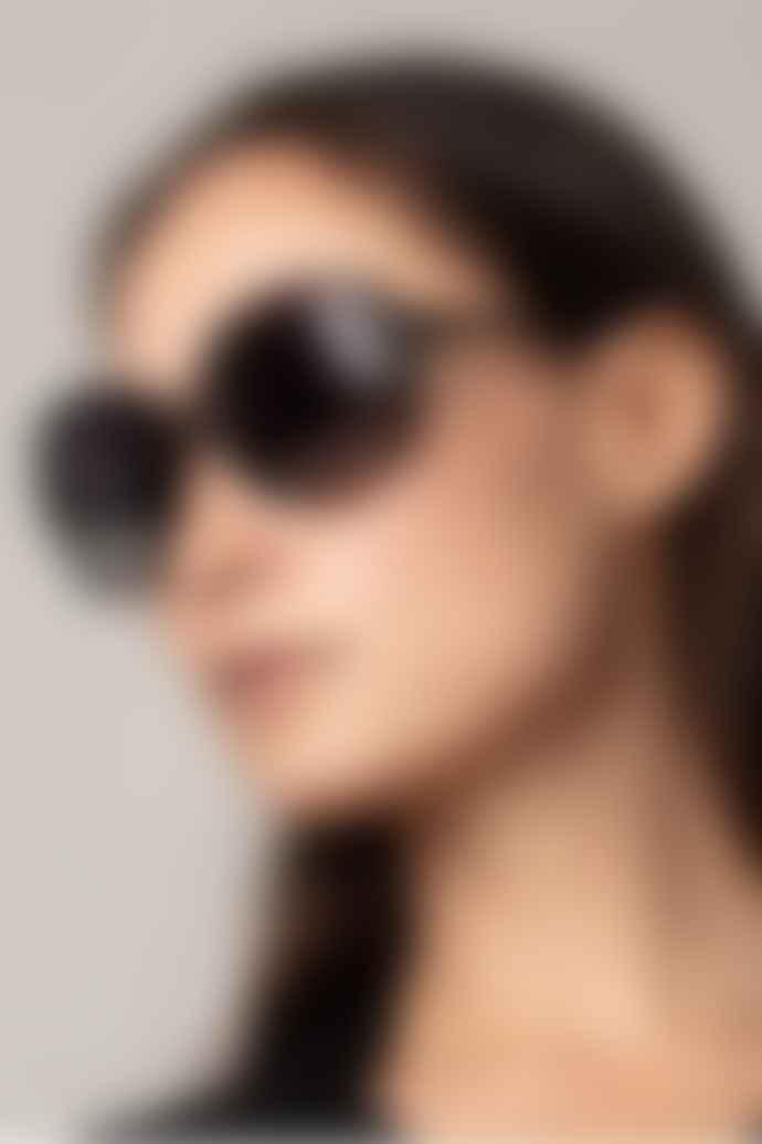 Pilgrim Claire Sunglasses In Grey