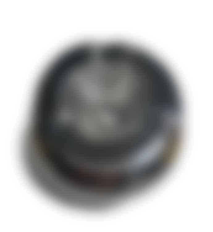 escape Large Round Metal Ashtray