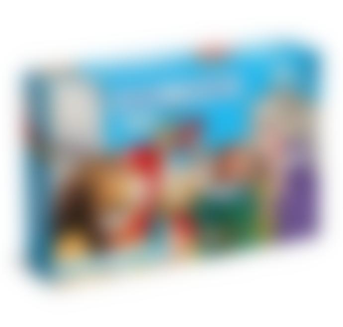 Paul Lamond Games Horrible Histories Rotten Romans Jigsaw Puzzle Age 7+