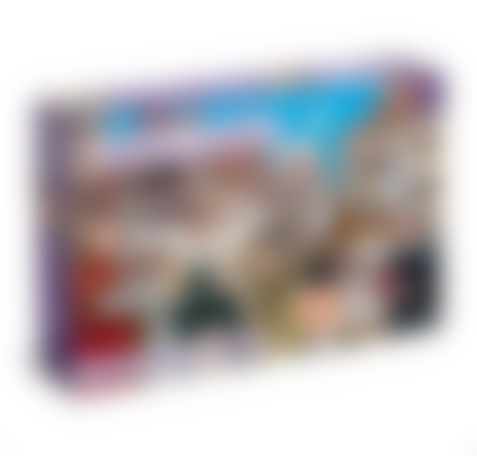 Paul Lamond Games Horrible Histories Terrifying Tudors Jigsaw Puzzle Age 7+
