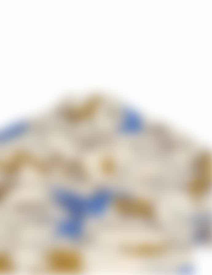 Deus Ex Machina Dean Lemonde Shirt Beige