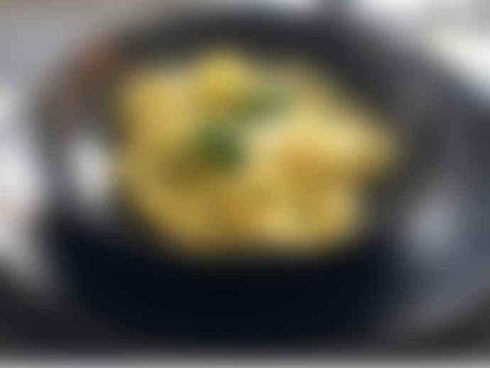 Mos Portugal Set of 4 Dinner Plate - Black Matt