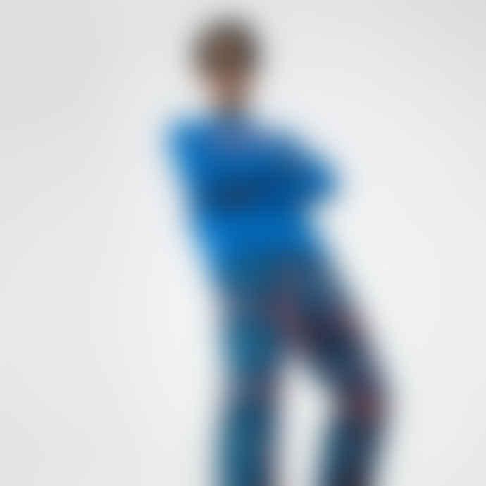 OOF WEAR Unisex Cotton Sweatshirt in Black