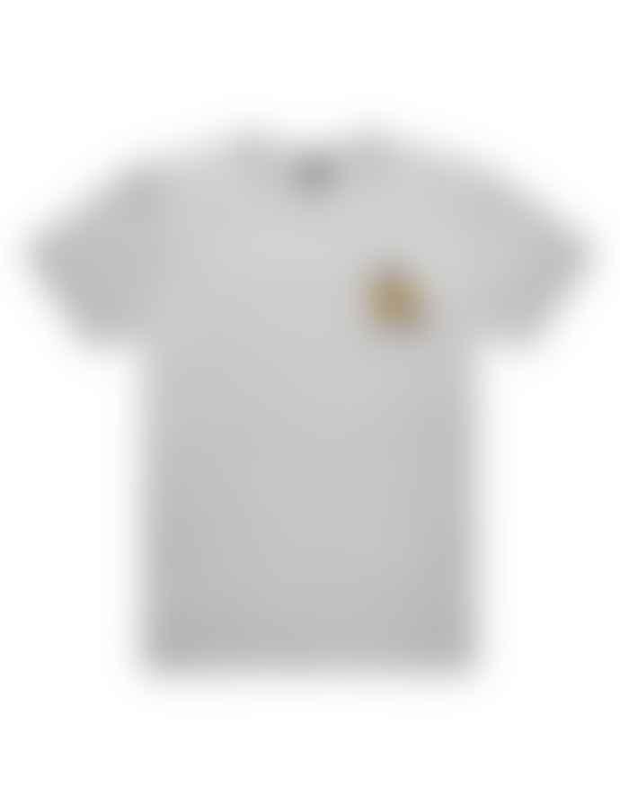 Deus Ex Machina Maria Tee Gray T-Shirt