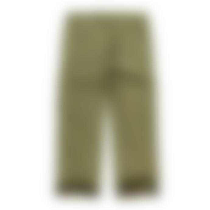 Eat Dust Camo Forest Combat Pant