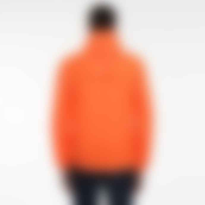 K-WAY Le Vrai Leon Jacket Orange