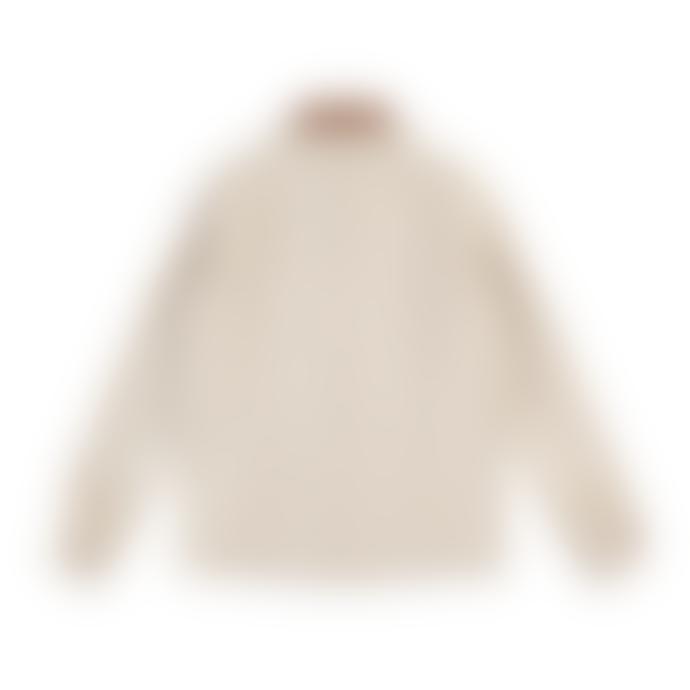 Eat Dust Bull Denim 673 Core Jacket