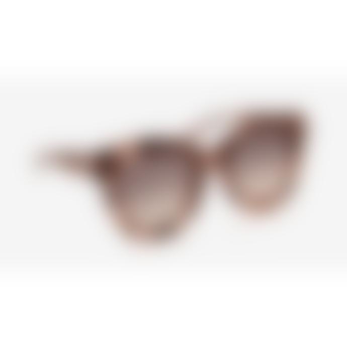 Pala ZURI Sunglasses Pink Tortoiseshell
