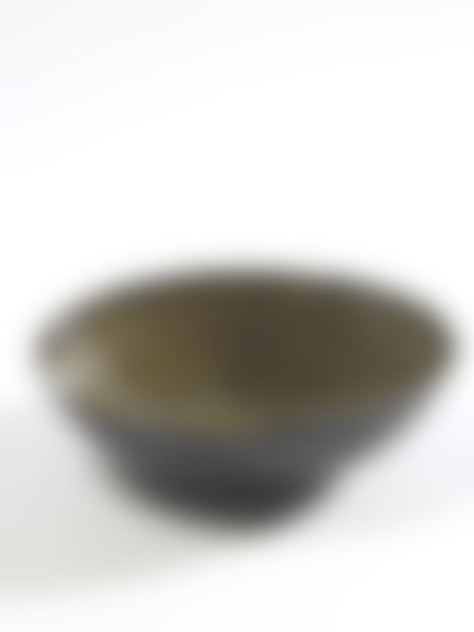 Serax Bowl Medium Green