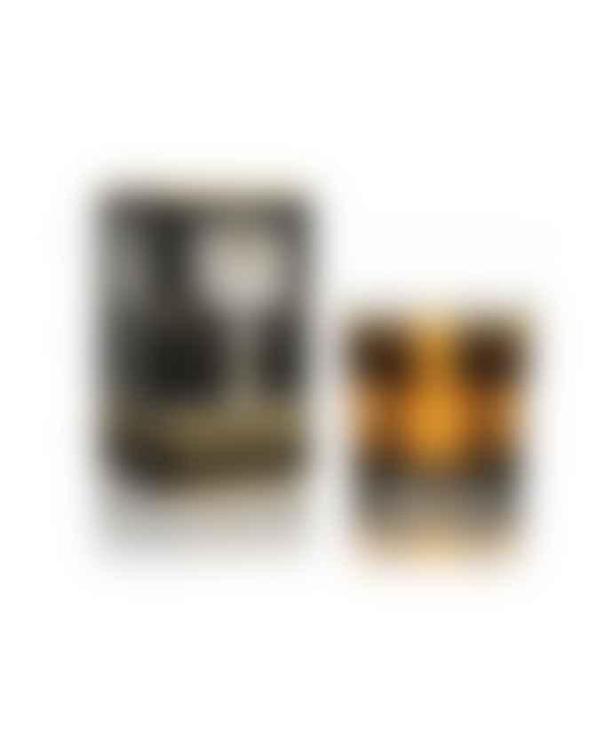 Ortigia 170g Ambre Noir Carree Scented Candle
