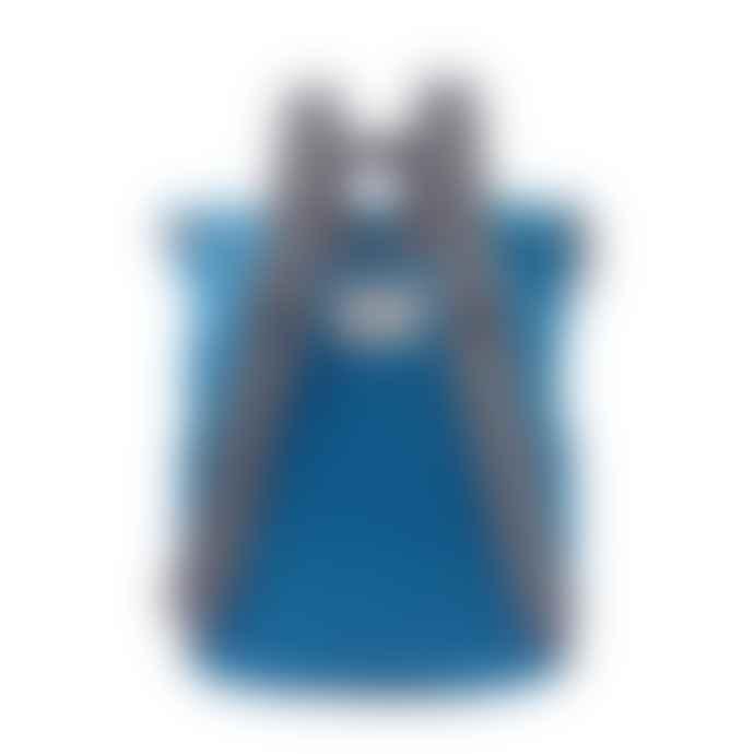 ROKA Canfield B Medium Backpack in Burnt Blue